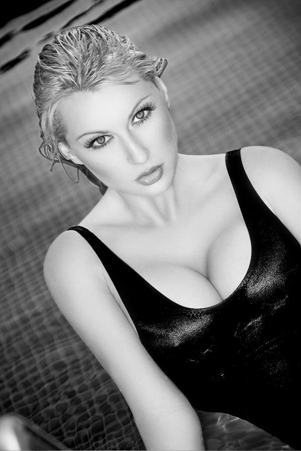 Iryna stevens Nude Photos 46