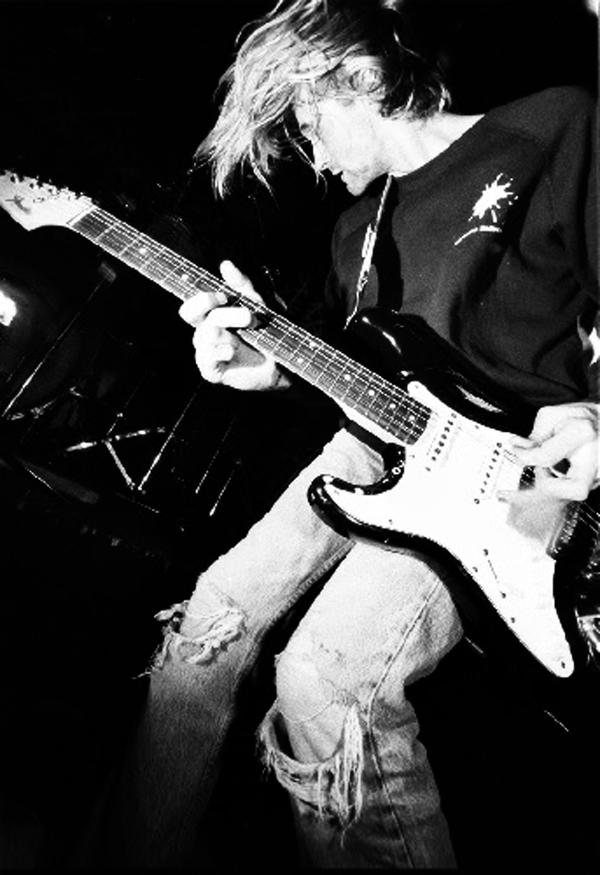 Curt Cobain - Images