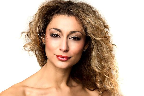 Gabriela Georgieva
