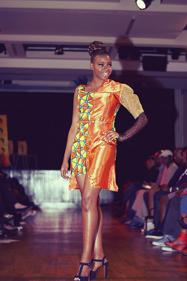 Sarah Okereke